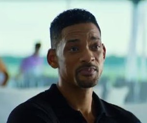 Will Smith, Margot Robbie star in new 'Focus' trailer