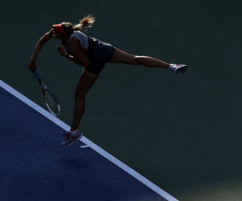 Sharapova, Bouchard to meet in Aussie QFs