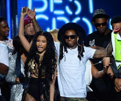Lil Wayne unharmed in Georgia tour bus shootings