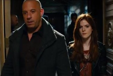 'The Last Witch Hunter' releases first teaser trailer