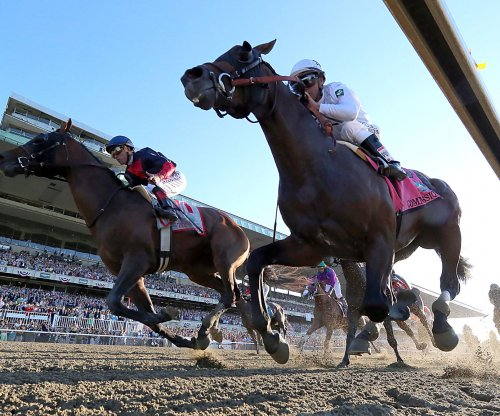 Honor Code rallies to take Met Mile