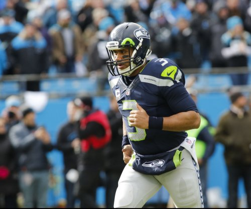 Seattle Seahawks eliminated but encouraged by Russell Wilson's play