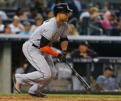 Fast start helps Miami Marlins rout New York Mets