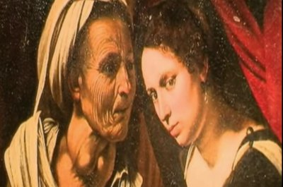 Possible $100M Caravaggio painting found in attic after 400 years missing