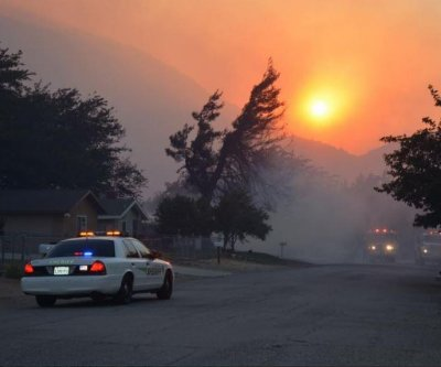 At least 2 dead, 80 homes destroyed by 20K-acre California wildfire