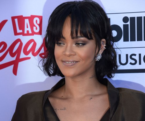 Rihanna cancels concert in Nice; celebs react to Bastille Day horror