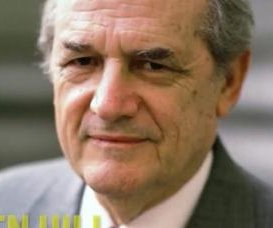 Steven Hill, 'Law & Order', 'Mission: Impossible' star dead at 94