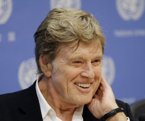 Robert Redford announces retirement: 'I'm getting tired of acting'