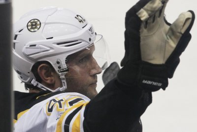 Boston Bruins best Blues in David Backes' return to St. Louis