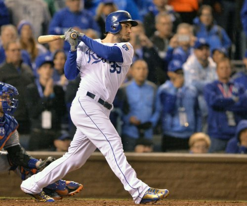 Eric Hosmer lifts Kansas City Royals past Baltimore Orioles