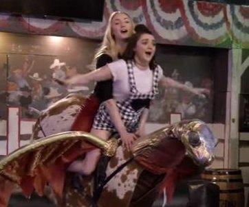 Miley Cyrus, John Legend, Gwyneth Paltrow appear in new 'Carpool Karaoke: The Series' trailer