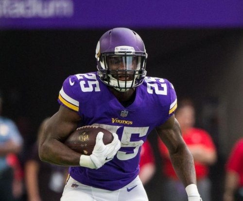 Latavius Murray helps Minnesota Vikings knock off Los Angeles Rams