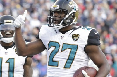 NFL Notebook: Jaguars RB Fournette will miss fourth game