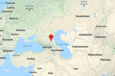 Woman blows herself up in Russia's Chechnya region