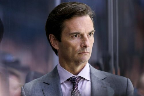 Anaheim Ducks to hire Dallas Eakins as new head coach