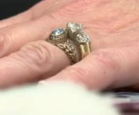 Wisconsin woman's class ring lost in Germany returned 35 years later