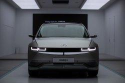 Hyundai acknowledges coolant leak in Ioniq 5
