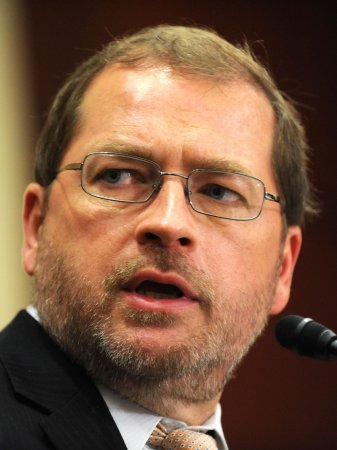 Norquist pans Geithner's cliff pitch