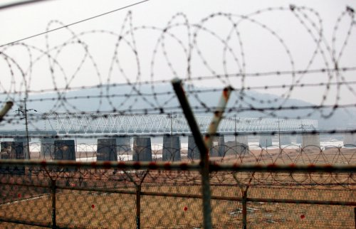 Report: Iranians at N. Korea nuclear test