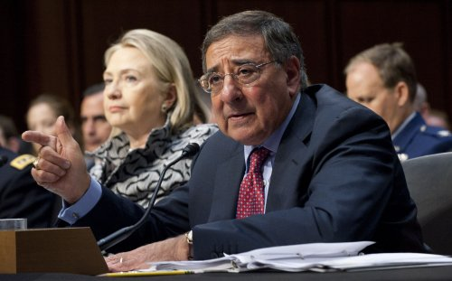Panetta to lead U.S. delegation
