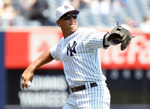MLB: New York Yankees 11, Cleveland 2