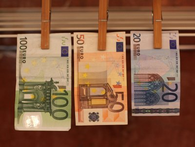 Europe must drop the euro, Germany abandon mercantilism
