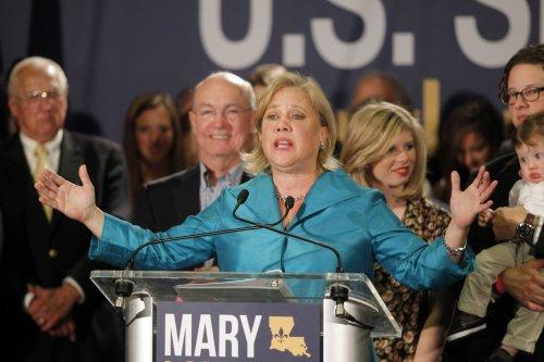 Louisiana Senate race headed for a December runoff
