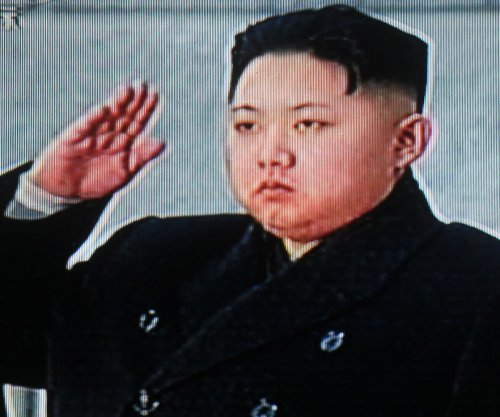North Korea's Kim Jong Un labels Americans 'cannibals'