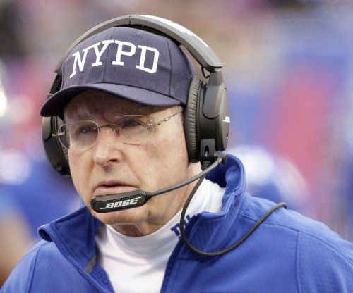 Reports: Giants to retain Tom Coughlin