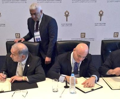 Eni envisions $5 billion investments in Egypt
