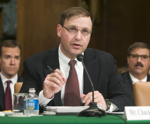 Top FBI official Chuck Rosenberg to become new DEA administrator