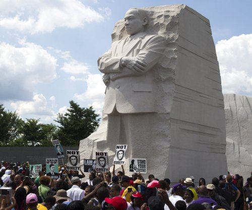 Unheard recording of MLK's 'I Have a Dream' speech restored