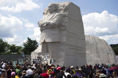 Unheard recording of MLK's 'I Have a Dream' speech restored