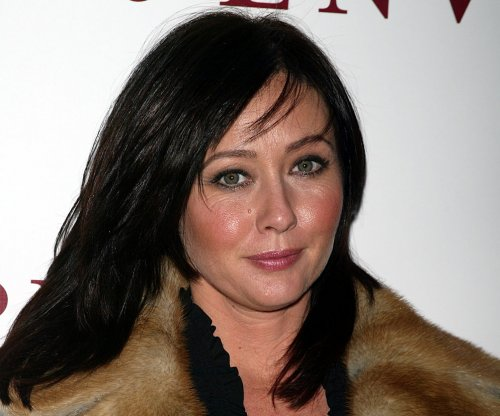Shannen Doherty confirms she is undergoing treatment for breast cancer