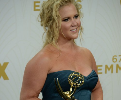 Amy Schumer's upcoming book reportedly sold for $8-10 million