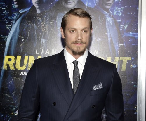 Joel Kinnaman reveals he married Cleo Wattenstrom