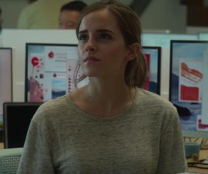 'The Circle': Emma Watson gives up privacy in new trailer