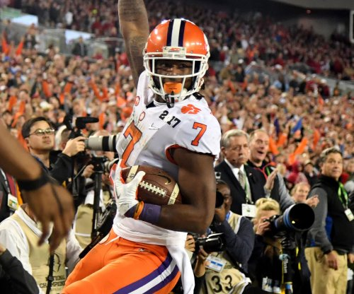 NFL Combine takeaways: WR Mike Williams passes on running