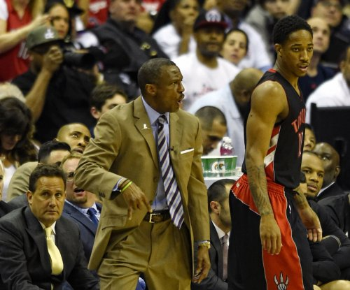 2017 NBA Playoffs: Toronto Raptors vs. Milwaukee Bucks preview, outlook