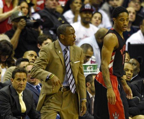 2017 NBA Playoffs: Toronto Raptors vs. Milwaukee Bucks preview, outlook