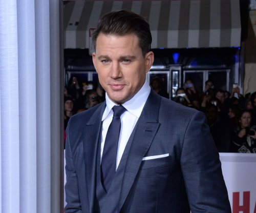 Channing Tatum, Hilary Swank to co-star in Steven Soderbergh's 'Logan Lucky'
