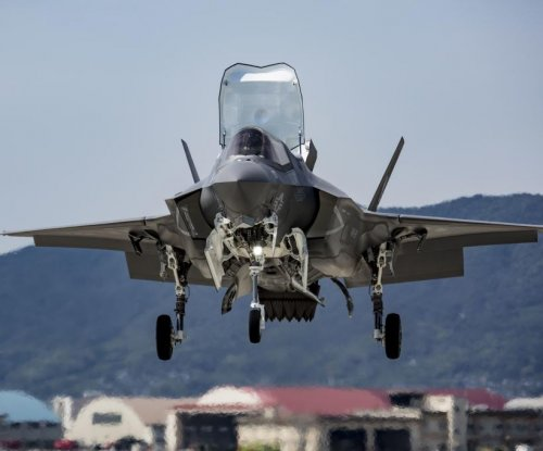 Lockheed awarded $5.6 billion contract for 74 F-35 Lightning II aircraft