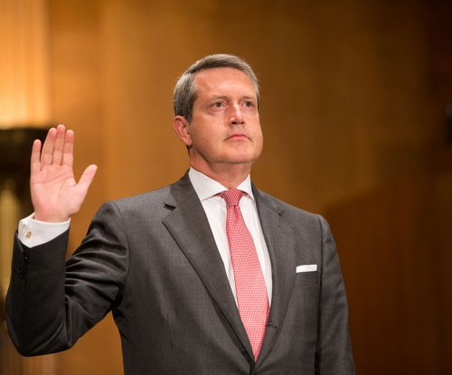 Fed regulator nominee Quarles promises more transparency