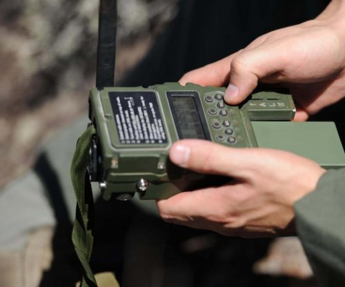 New combat survival radio by General Dynamics