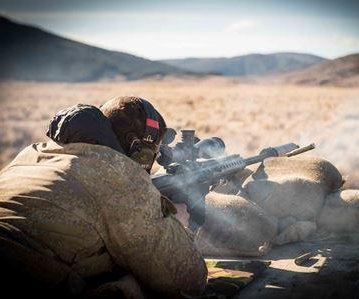 New Zealand buying U.S. sniper rifles