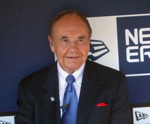 Longtime sportscaster Dick Enberg dies at 82
