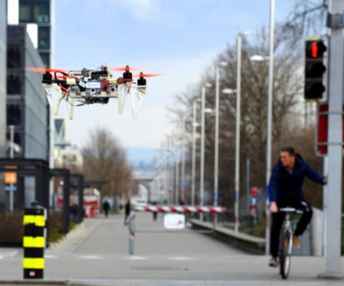 Drones learn autonomous navigation by copying bikes, cars