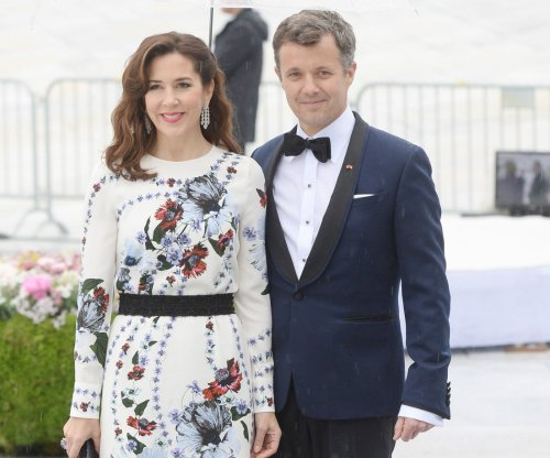 Denmark's Prince Frederik leaves Olympics as father's condition worsens