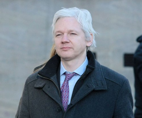 Ecuador Embassy cuts off Assange's Internet access over tweets