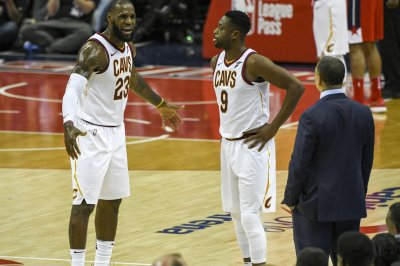 Tyronn Lue returns as Cavaliers host Wizards